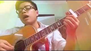 Dành tặng mẹ mà thôi - Khôi Vũ  (Acoustic)
