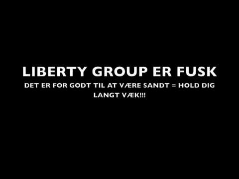 LIBERTY GROUP ER FUSK