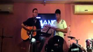 Dương Trần Nghĩa - Cry on my shoulder - Acoustic Show tại Giang Coffee