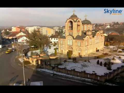 Live webcam from Serbia - Time Lapse