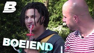 JOYRIDEN MET JACIN TRILL EN JAY JAY | BOEIEND - Concentrate BOLD