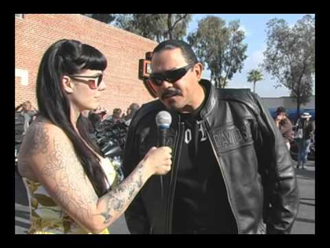Sons Of Anarchy Interview With Emilio Rivera
