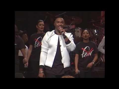 Jonathan Nelson - I Give You Glory (Live)