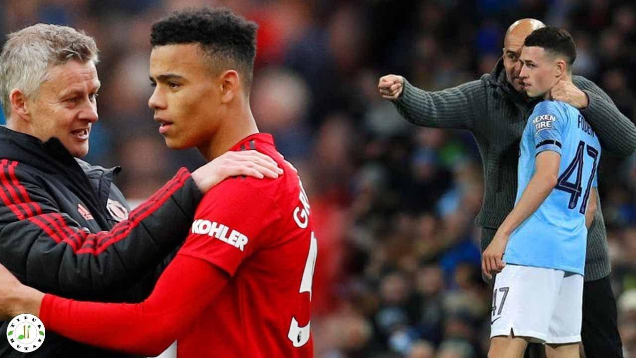 5 Pemain Muda Yang Bakal Jadi Andalan Klub Di Liga Inggris Musim Depan