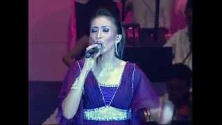 Dengan SayapMu - Sari Simorangkir (The Creator Sari Live Praise and Worship Concert).