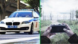 видео Водительский фактор ч.3