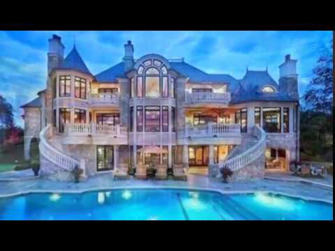 luxury dream houses in 2017 youtube