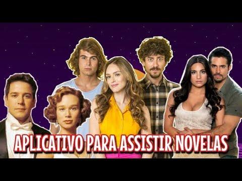 Como Assistir Novelas Antigas Da Rede Globo E Novelas Mexicanas