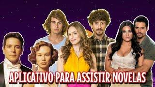 Como Assistir Novelas Antigas Da Rede Globo E Novelas Mexicanas Completas - Aplicativo De Novelas