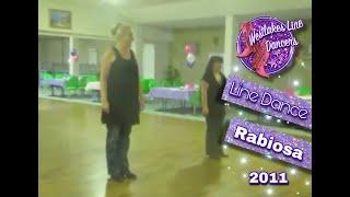 Rabiosa. - Line Dance