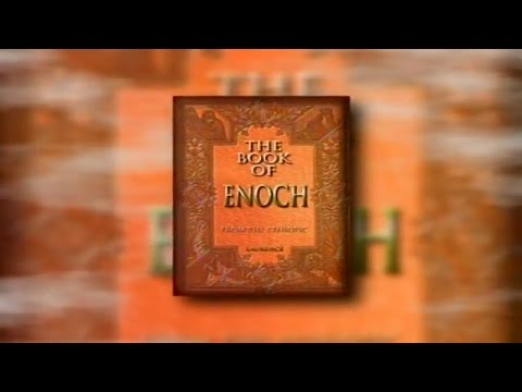 THE ANCIENT BOOK OF ENOCH (program 3 of 11)