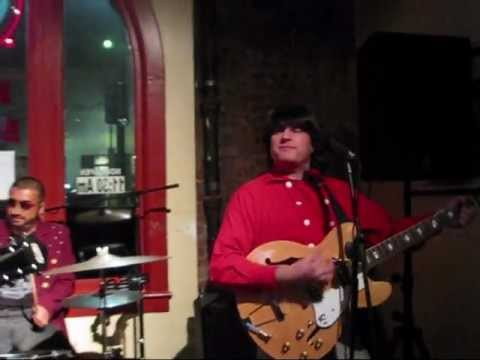 beatle tribute the mockers halloween party - Halloween Party Music Torrent