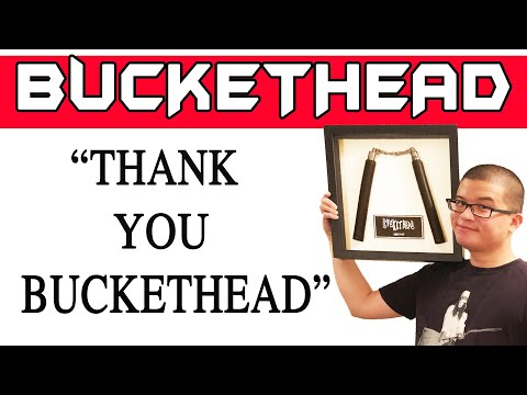 Buckethead fans share Stories, Merch & Give Thanks