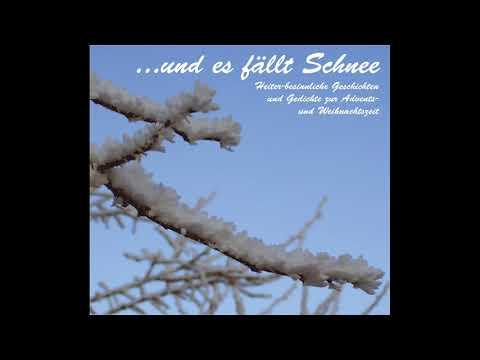 Franz Buchegger - A Schneeflockerl in November