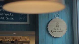 Iniala Gourmet- A Café Review