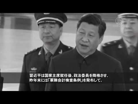 中国 公安当局が男性拘束「安倍首相は我が父」