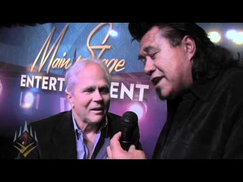 Tony Dow Interview - Wally Leave it to Beaver - Thunder Valley Casino Resort