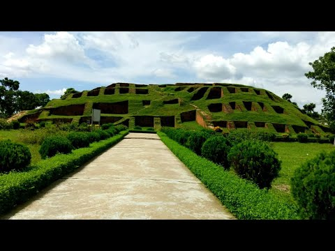 Beautiful Bogra : A City of Historical Places in Bangladesh | Rajshahi Division