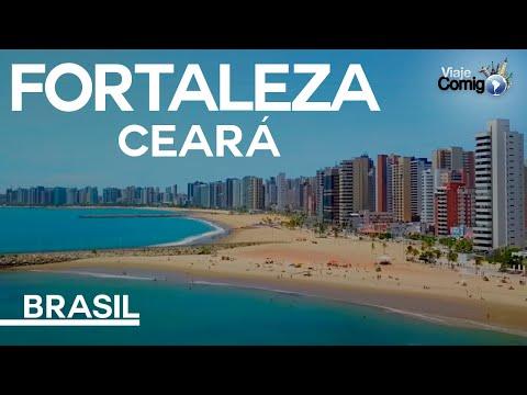 FORTALEZA E CANOA QUEBRADA - CEARÁ | VIAJE COMIGO 162 | FAMÍLIA GOLDSCHMIDT