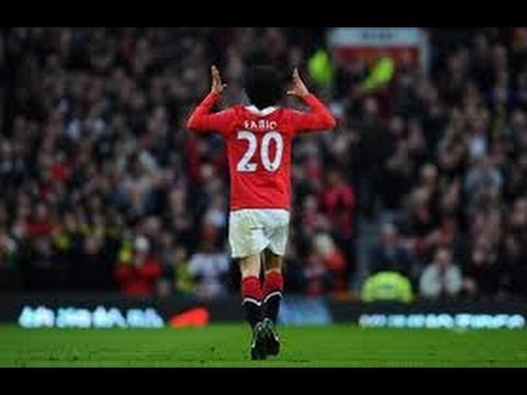 Rafael da Silva Goal Vs Fulham Deserves a song