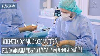 Műtéti előkészületek - Lézeres látásjavítás - Orbident | egészség- és lézerklinika