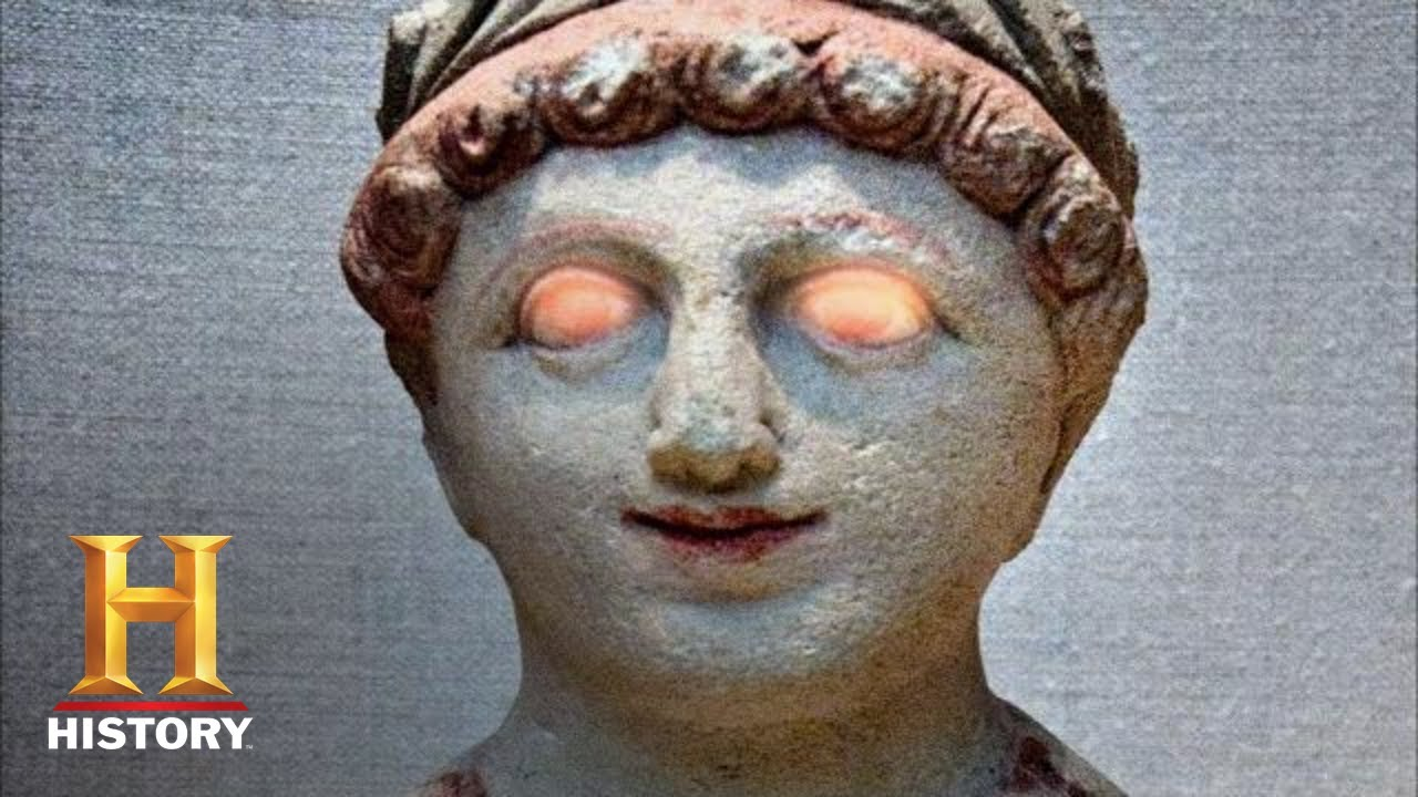 Download Ancient Aliens: Star Children of Ancient Greece (Season 7) | History