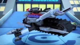 LEGO Ninjago 70720, 70721, 70722, 70723, 70724, 70725