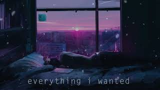 Billie Eilish - everything i wanted 1 Hour [Relaxing With Piano]