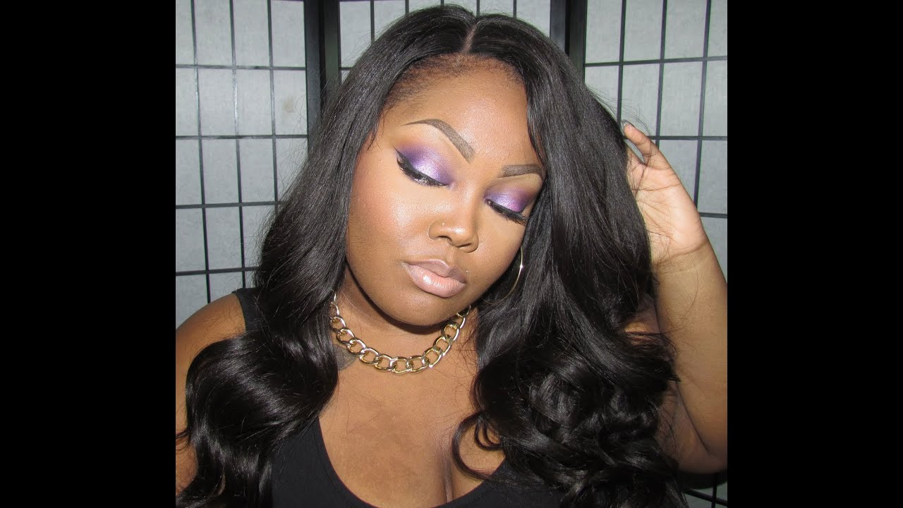 Youtube Full Lace Wigs 96