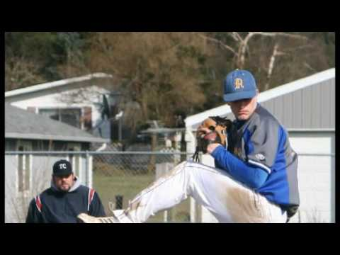 Dusty Wilson RHP Tacoma Community College