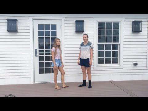 VT Dance Camp: ADTC Stratton, Vermont 2016 Session 3