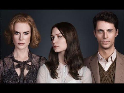 STOKER   Nicole Kidman, Matthew Goode, Mia Wasikowska