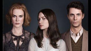 Stoker Trailer HD - Nicole Kidman, Matthew Goode, Mia Wasikowska (2013)
