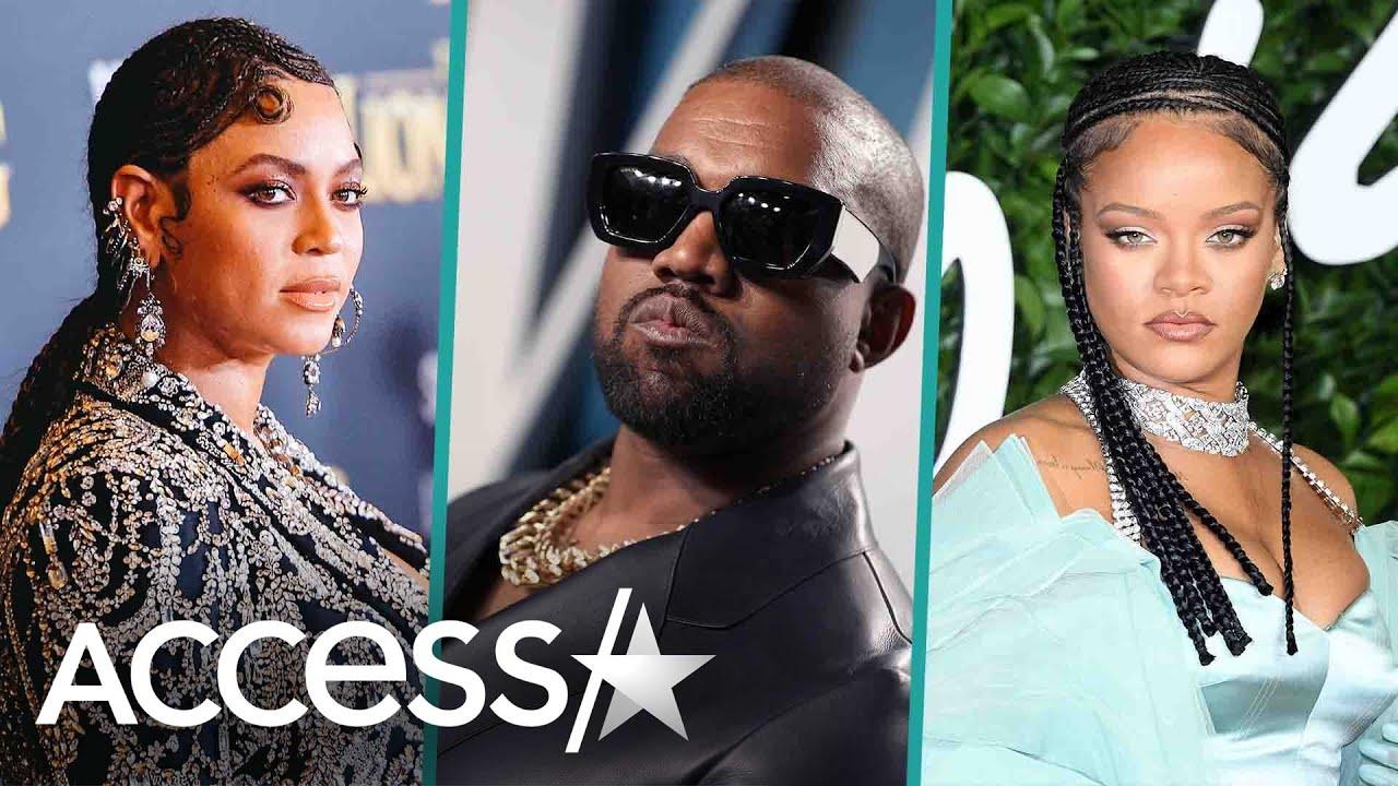 Beyoncé, Kanye West, Rihanna & More Call To #EndSARS