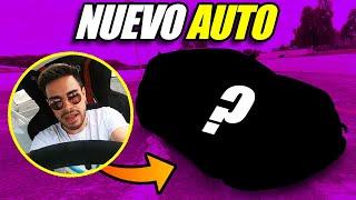 PROBANDO EL NUEVO AUTO EN CIRCUITO 🏎💥