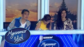 Myanmar Idol 2016 Auditions   Season 1 Episode 2   Mandalay   Idols Full Episode