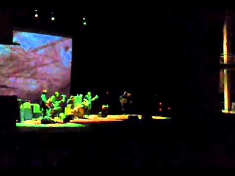 Repo Man Ray LaMontagne CMAC Performing Arts Center Canandaigua 06.04.2011