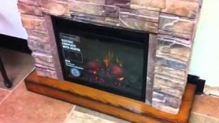 Fp-clf-138 Electric Fireplace Www.lifestylehomeresort.com