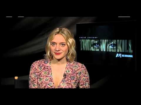 Those Who Kill Season 1 Exclusive: Chloë Sevigny