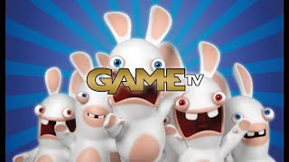 Game TV Schweiz Archiv - Game TV KW50 2010 | Raving Rabbids - Def Jam Rapstar