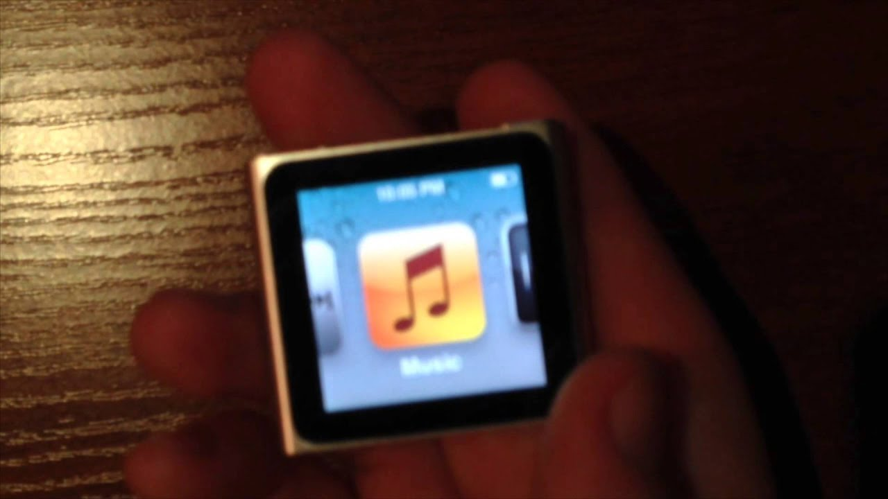 Поэтому, если вы решили купить ipod nano 6g, сделайте это прямо сейчас на нашем сайте whitebox. Com. Ua или по телефону (044) 222-9-444.