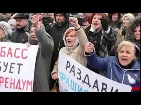 Украина не отказывается от своих соцобязательств перед жителями оккупированных территорий, - Розенко - Цензор.НЕТ 4317