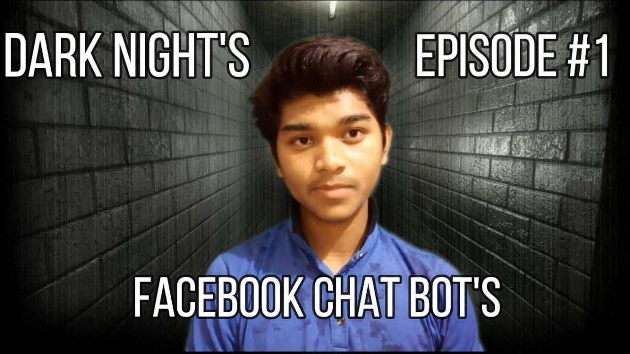 Night bot chat