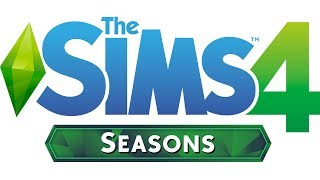Let's Play The Sims 4: Seasons! - Part 6