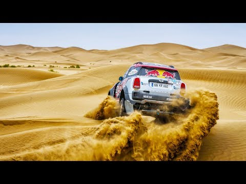 Racing from Moscow to Beijing is not that easy   Silk Way Rally w/ Bryce Menzies