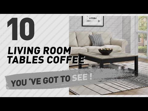 Better Homes And Gardens Living Room Tables Coffee // New & Popular 2017