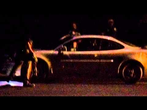 Gresham Police Search Car in DUI Case