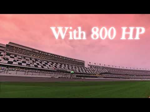 2018 Daytona 500 - 30 Second Commercial