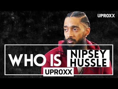 Who is Nipsey Hussle?