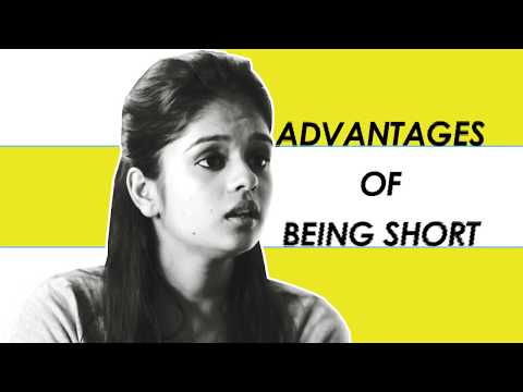 7 Advantages Of Being Short | BeBeautiful